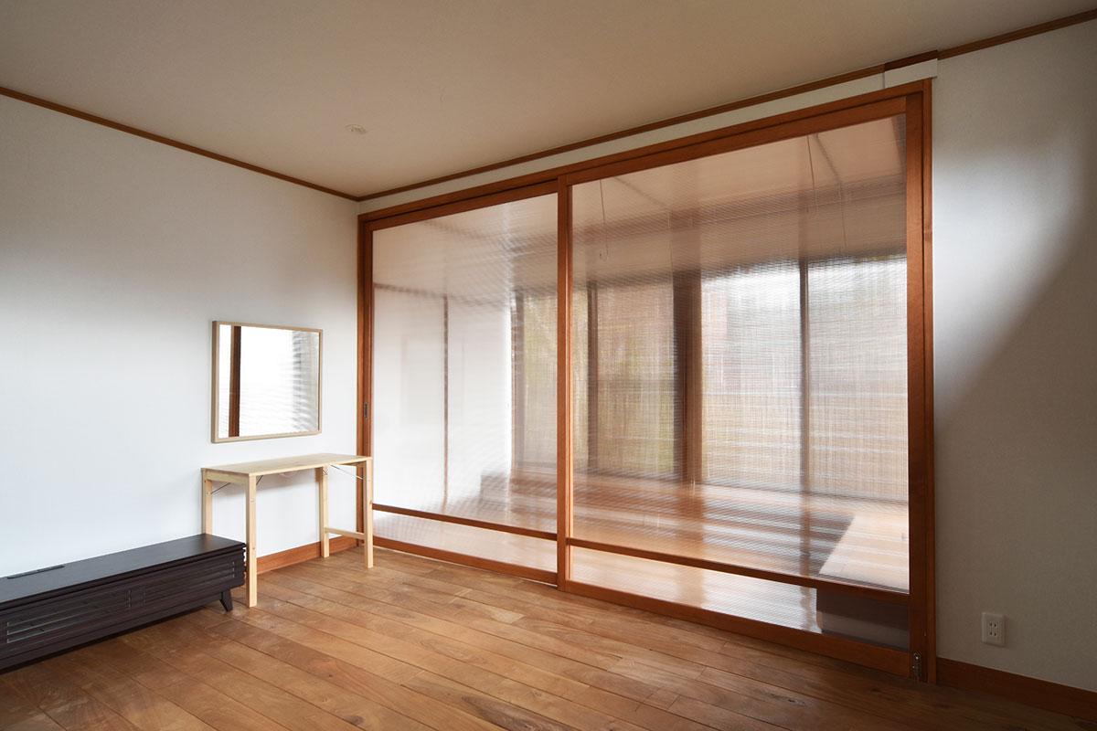 戸建リノベーション_寝室