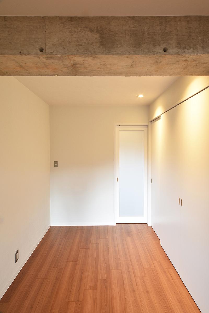 マンションリノベーション_寝室